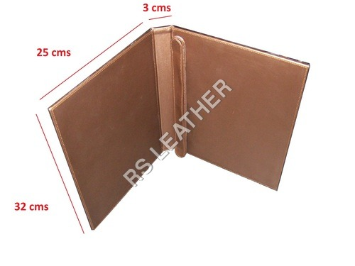 Hotels & Hospitality   Leather Product