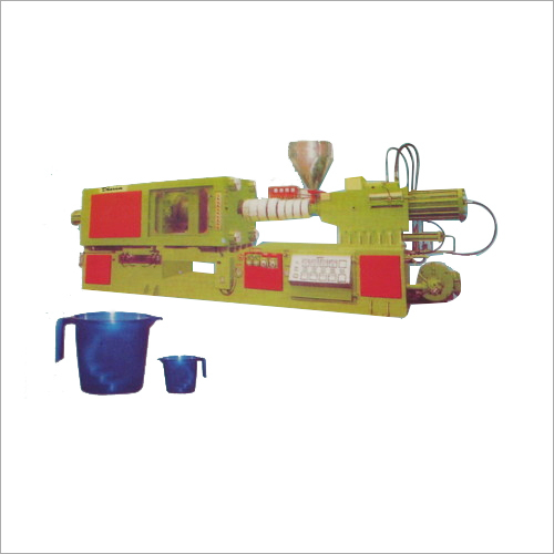 Industrial Plastic Injection Moulding Machine