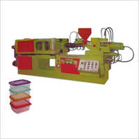 Auto Injection Moulding Machines