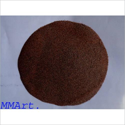Garnet Sand abrasive