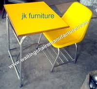 Kids Desk and Chairs