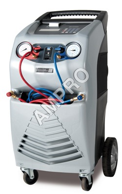 Automotive Air-Conditioning Equipment