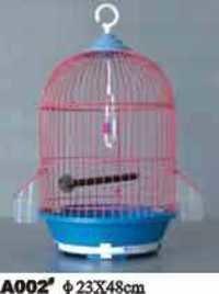 Birds Cage A002