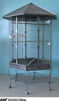 A 09, Birds Cage