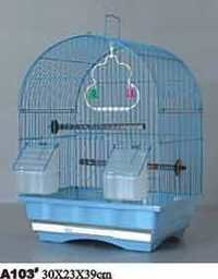 Birds Cage A 103