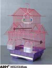 Birds Cage A 201