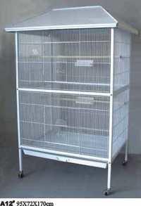 Birds Cage  A 12