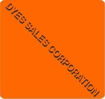 Direct Dyes - ORANGE TGLL