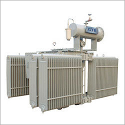 Outdoor Distribution Transformers