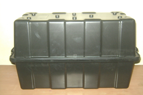 Battery box (40 ah)