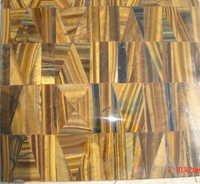 Semipricious Tiles