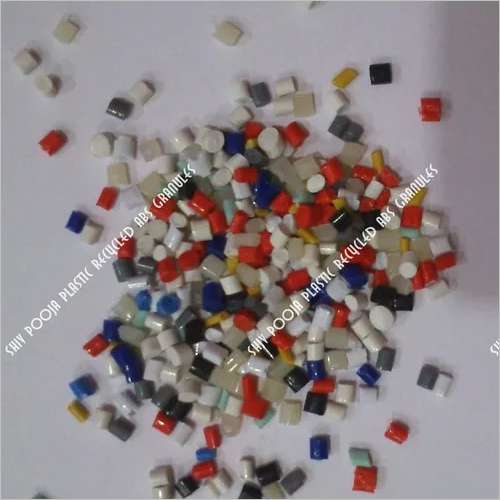 recycled abs granules