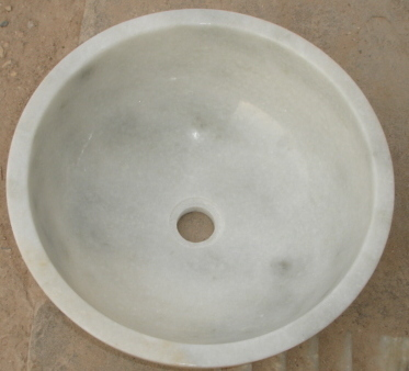 Marble based Wash Basin