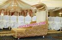 Wedding Decorated Open Doli