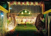 Wedding Mango Decorations