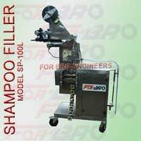Liquid Sachet Packer Machine