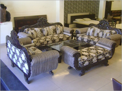 Modern Leather Sofa Sets