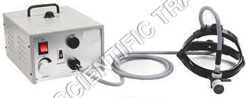 Cold Light Fiber Optic Source