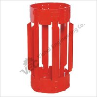 Non Welded Positive Bow Centralizer