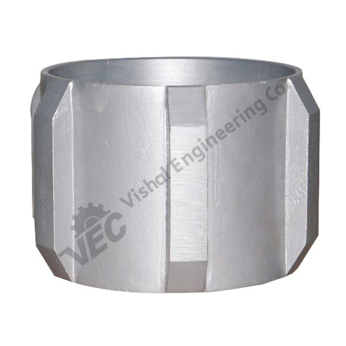 Straight Blade Solid Centralizer