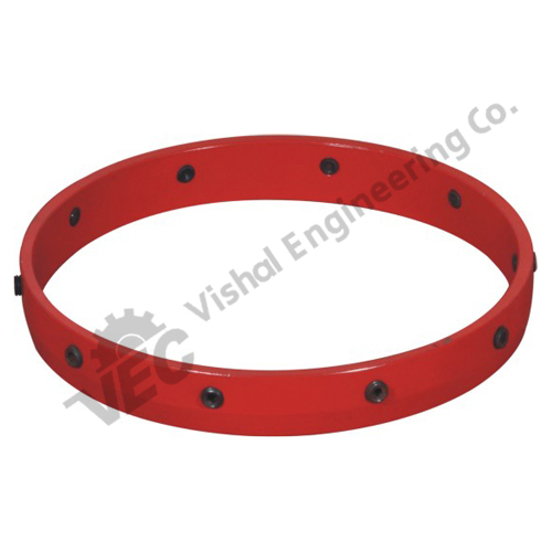 Slip on Stop Collar with Set Screw (Bevelled)
