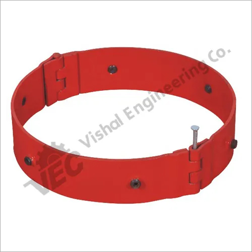 Hinged Collars with Set Screw