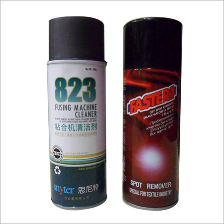 Dry Silicone Spray