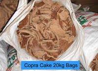 Copra Cake