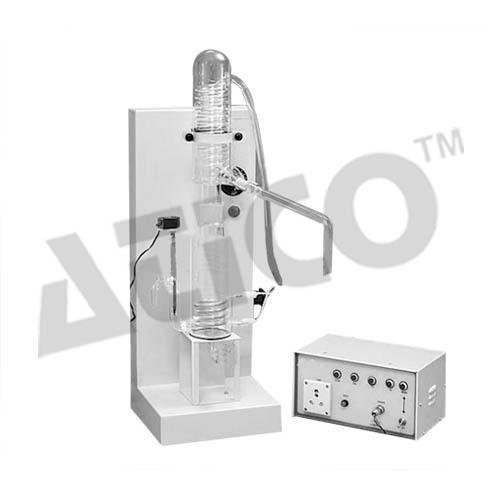 Quartz Distillation