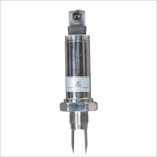 Liquid Tuning Fork Point Level Switch