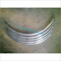 Fabricated Limpet Coil