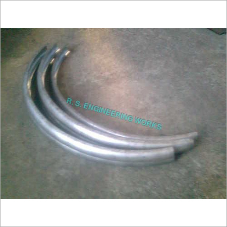 Industrial Vessel Limpet Coil