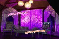 Indian Wedding Backdrop Panels
