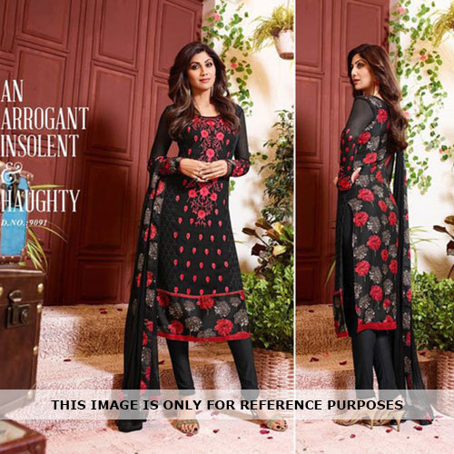 Indian Fashion Salwar-Suit