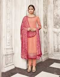 Beatifull Georgette Suit