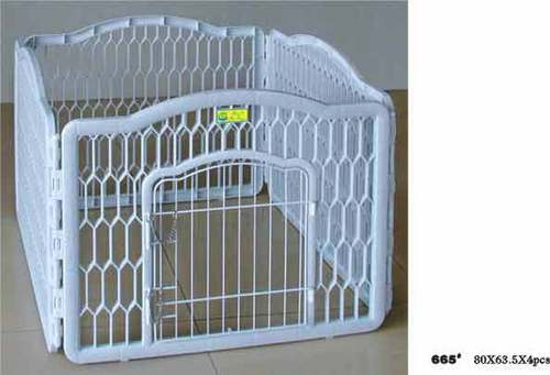 Dogs Cages 665 (4 pcs.)