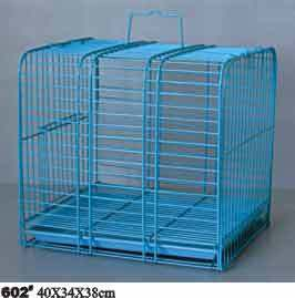 Dogs Cages 602