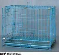 Dogs Cages 601