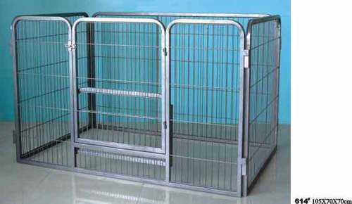 Dogs Cages 614