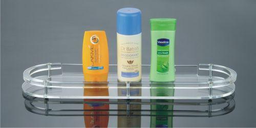 Acrylic Bath Accessories (Dsons)