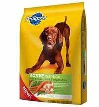 Pedigree Active Nutrition for Dogs(Dry)