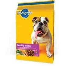 Pedigree Healthy Joints Food for Dogs(Dry)