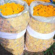 Leno Bag For Packing Flowers