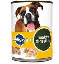 Pedigree Healthy Digestion Premium Ground Entree
