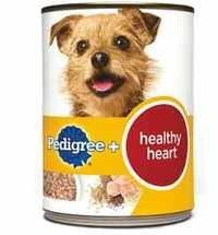 Pedigree Healthy Heart Premium Ground Entree