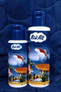 RIDALL ANTIICH 40ML,120ML, 200ML