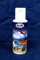 RIDALL METHYLE BLUE 120 ML
