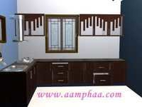 Modular Kitchen Doors