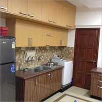 Modular Kitchen Laminate Designs