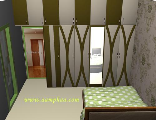 Wardrobe Door Colours In Chennai
